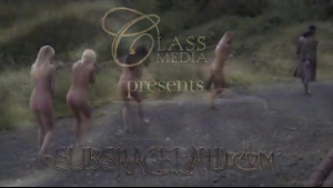 Cfnm and russian lesbians in deep throat and fuck