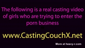 Brown porn casting hot